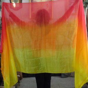 Billows / 3 in 1 Silk Flags