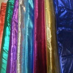 Fabrics For Pagentry