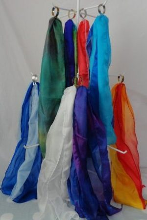 Glory Wavers (Price for 1 ) with beautiful organza bag