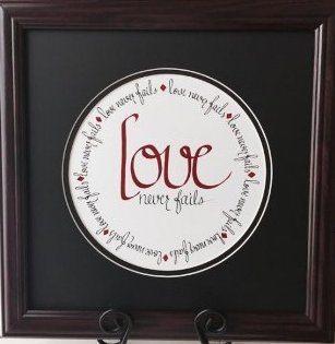 Debi Woods Calligraphy