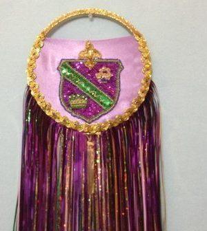 Royal Priesthood Tabret
