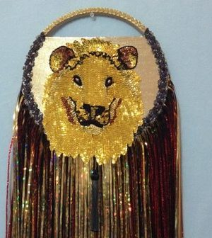 Lion Of Judah Tabret
