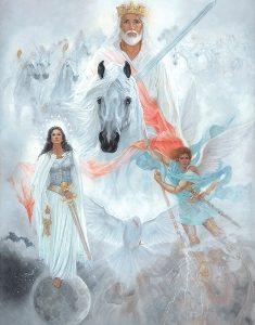Christian Prophetic Art
