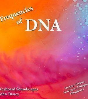 Frequencies DNA
