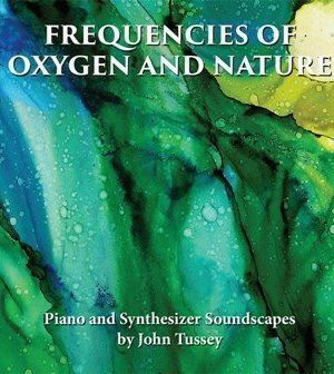 Frequencies of Oxygen and Nature CD Thumbnail 1200