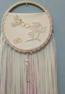 Bride Tabret
