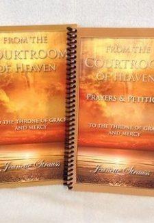 Courtroom of Heaven Book Bundle