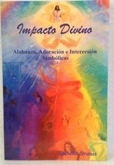 Impacto Divine Cover